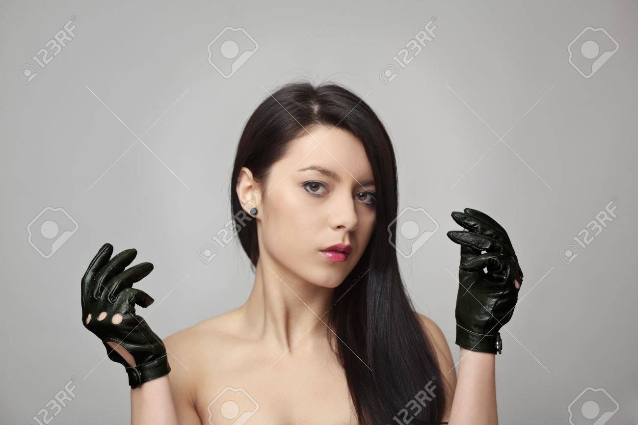 Driving Gloves Stock Photos & Pictures. Royalty Free Driving ...