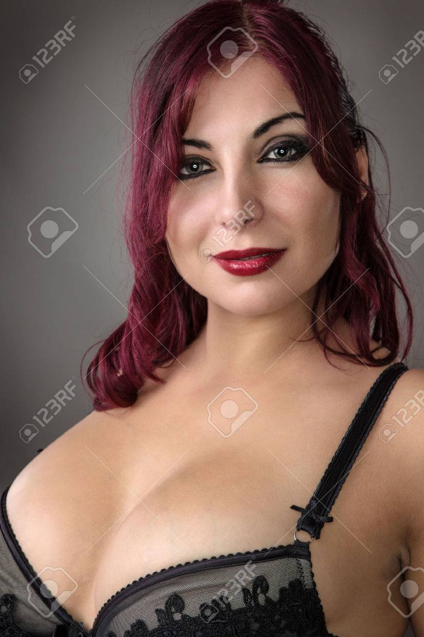 Voluptuous sexy women
