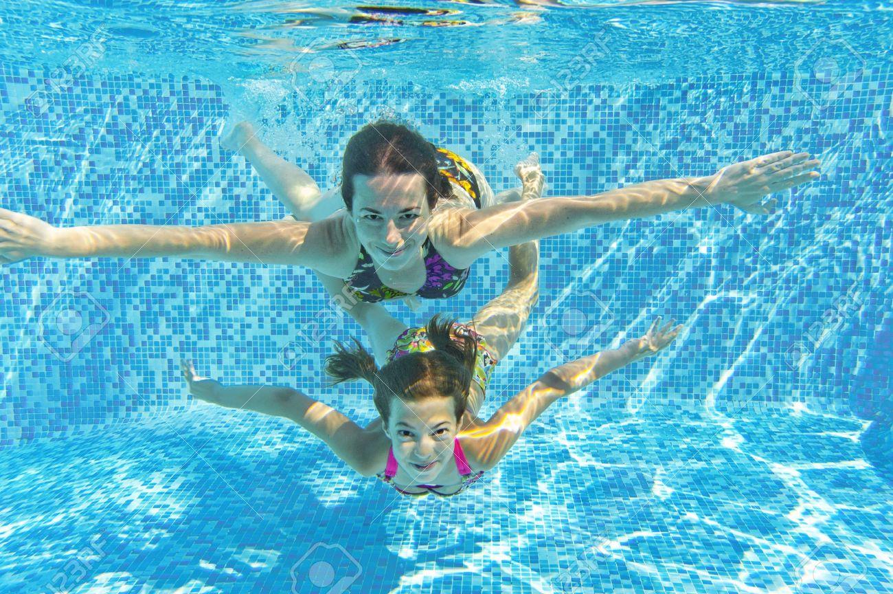 Фото трах девочек под водой 21 фотография
