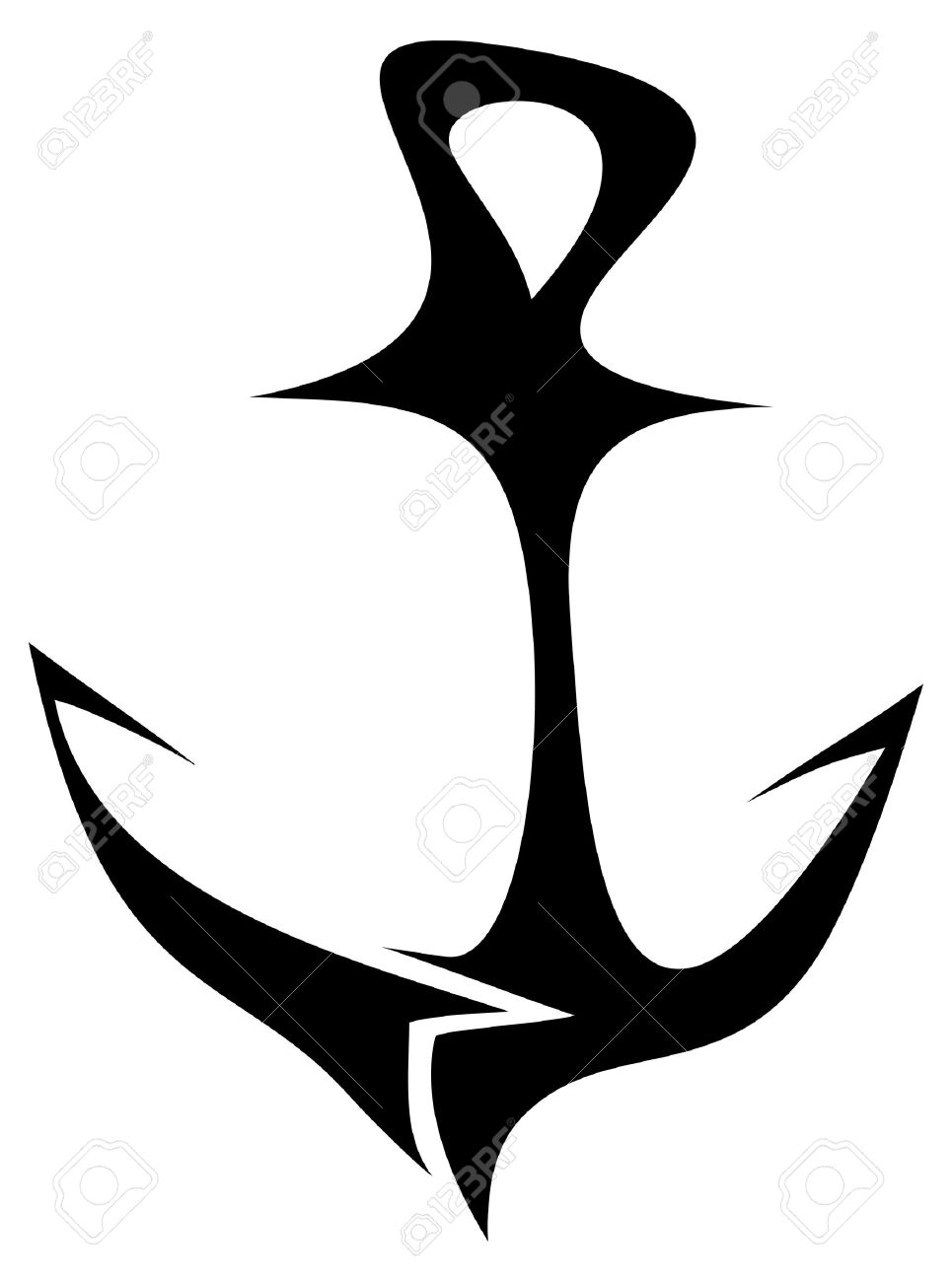 Buy Anchor Simple drawing pictures picture trends