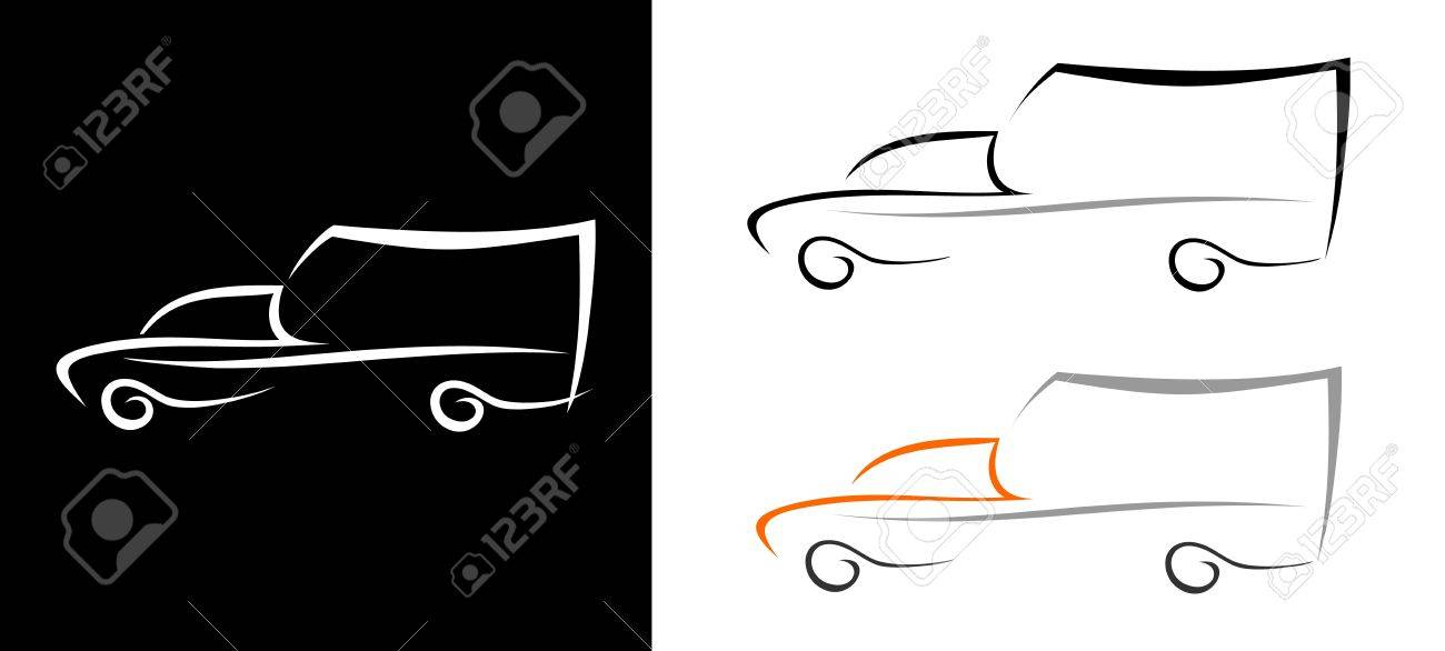 Emergency ambulance car - isolated vector icon. Stock Vector - 14206686