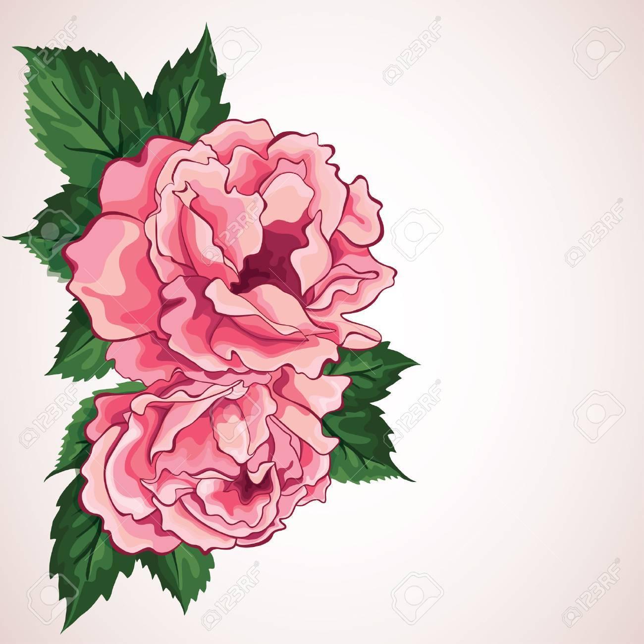 Belleza Peonía Tarjeta Invitación De Boda Por Día De La Madre