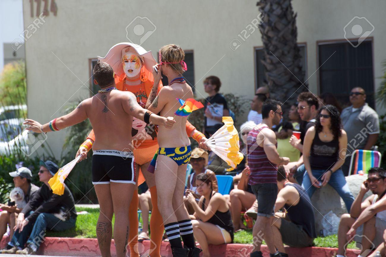 Gay in long beach