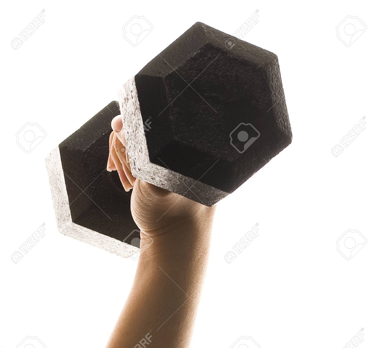 Power and Fitness Stock Photo - 5936332