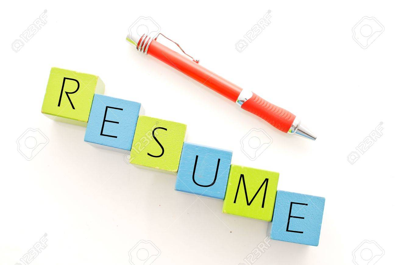 how to make a resume building a professional resume example free ...