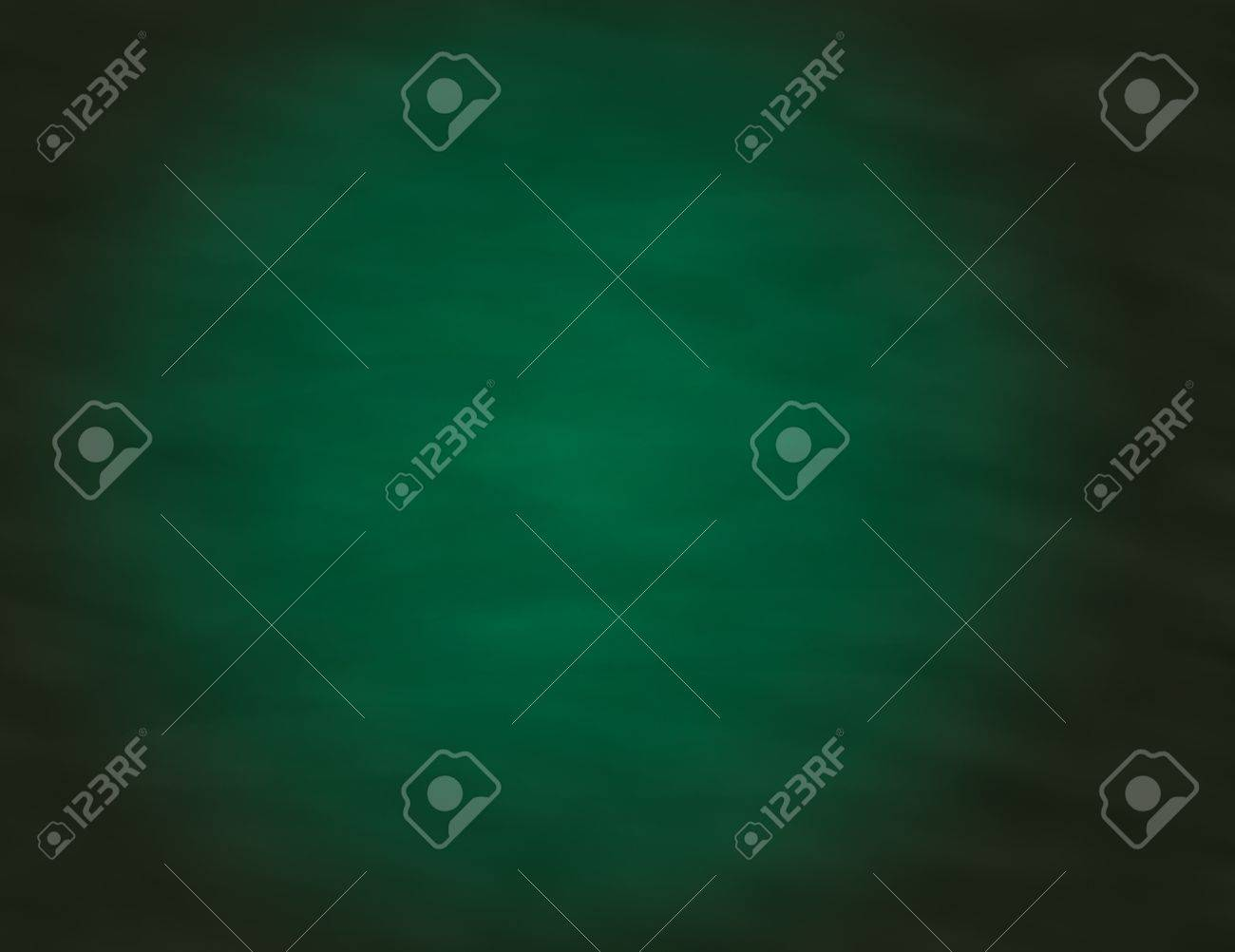 Grunge Seamless Green Chalkboard Background High Resolution Stock Photo