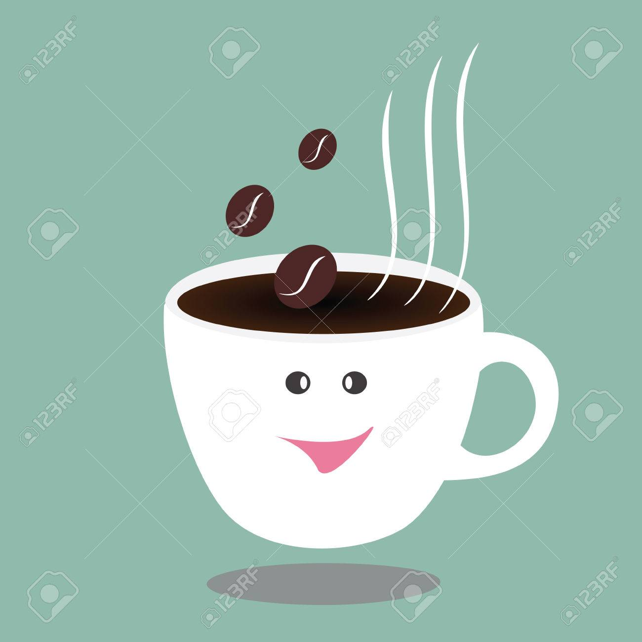 Coffee cup vector free - Coffee Cup Vector Free 78