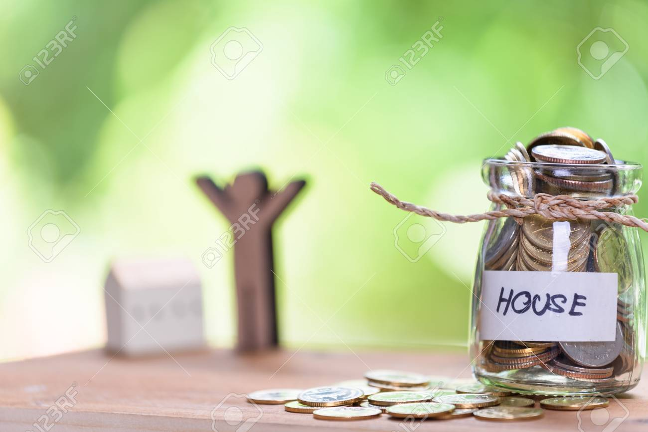 In This House Jar