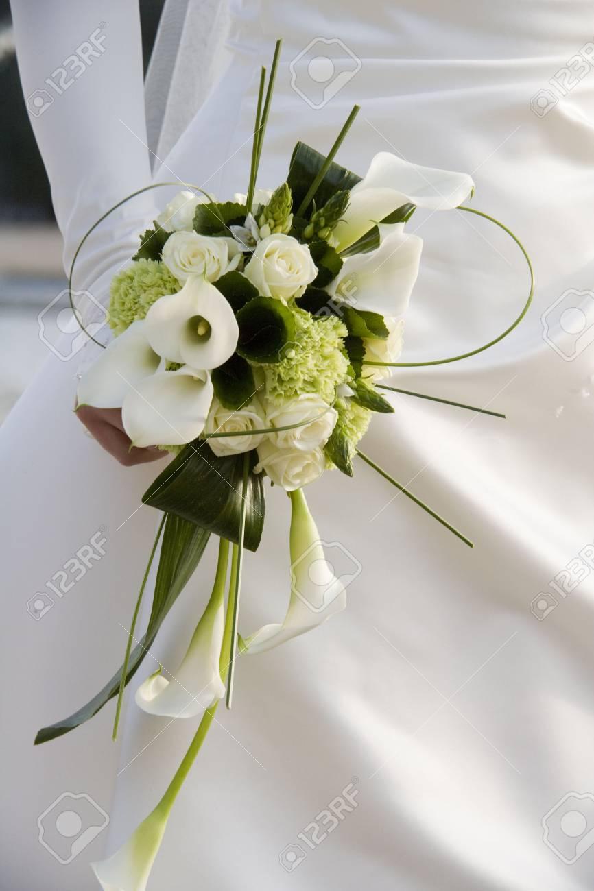a wedding bouquet Stock Photo - 2541833