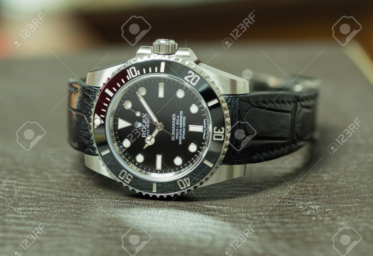 Rolex Submariner No Date 2017