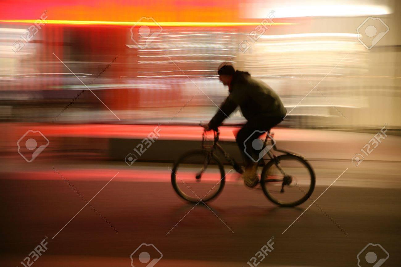 la nuit dans la rue d'un Cityi à anvers en belgique Banque d'images - 11752410