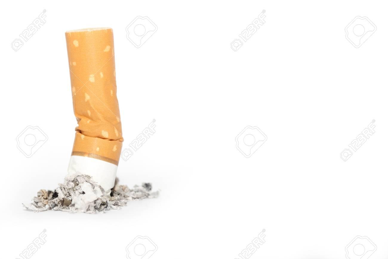 Stopp Smoking Stock Photo - 17051591
