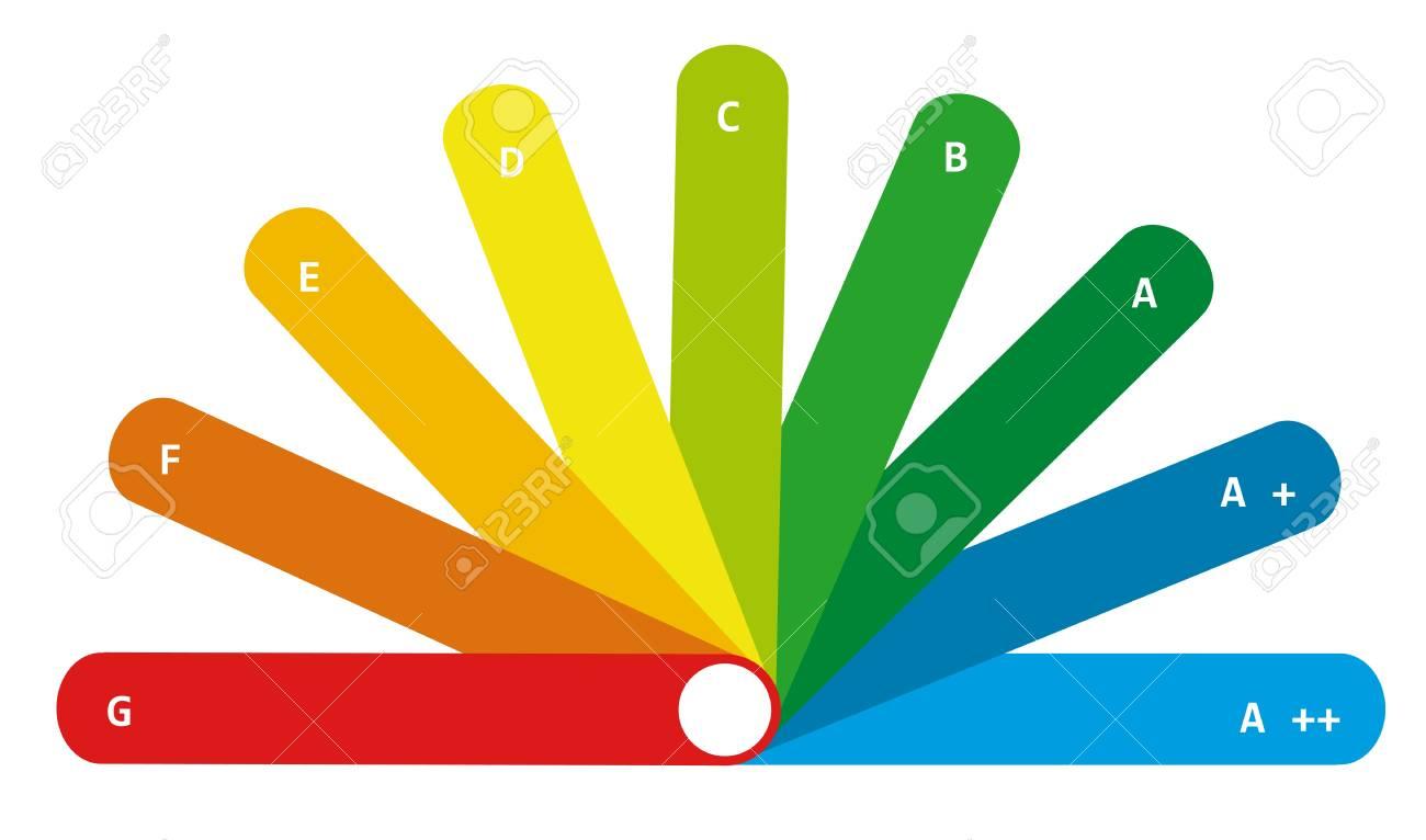 Energy Efficiency Category Stock Vector - 17103353