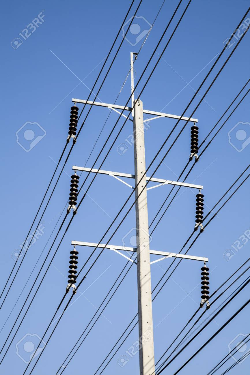 Big Electrical Wires - WIRE Center •