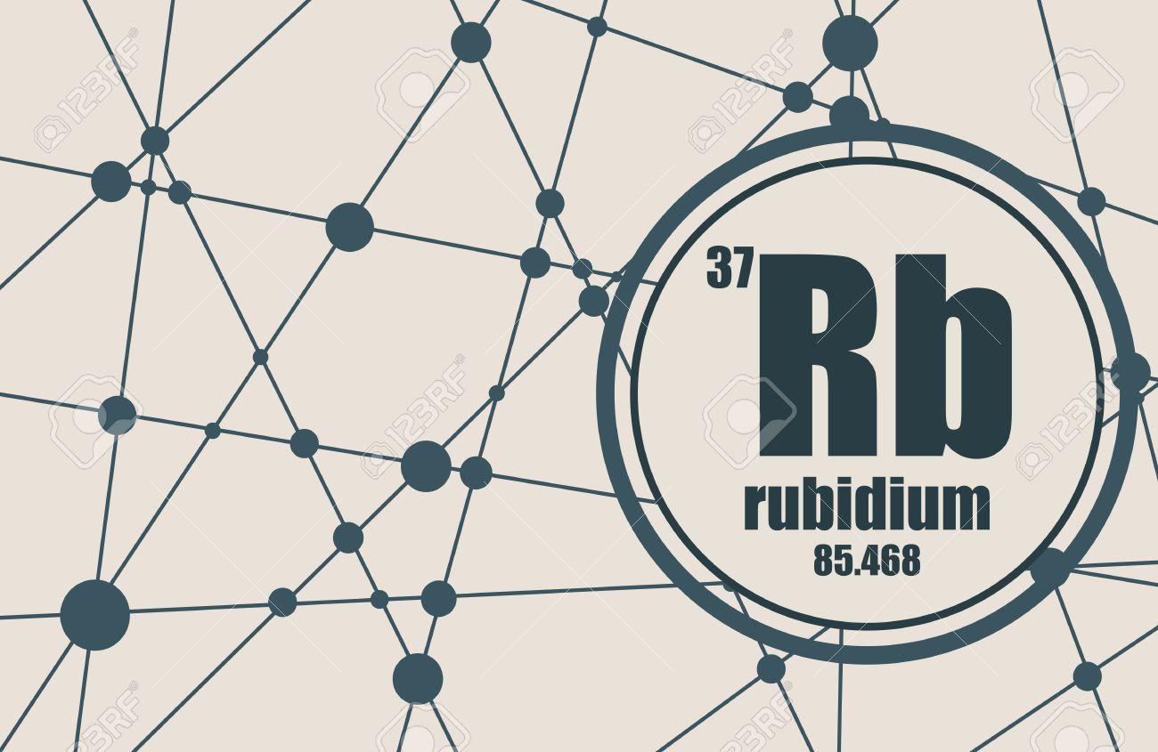 Elemento qumico rubidio firme con nmero atmico y peso atmico elemento qumico rubidio firme con nmero atmico y peso atmico elemento qumico de la tabla urtaz Image collections