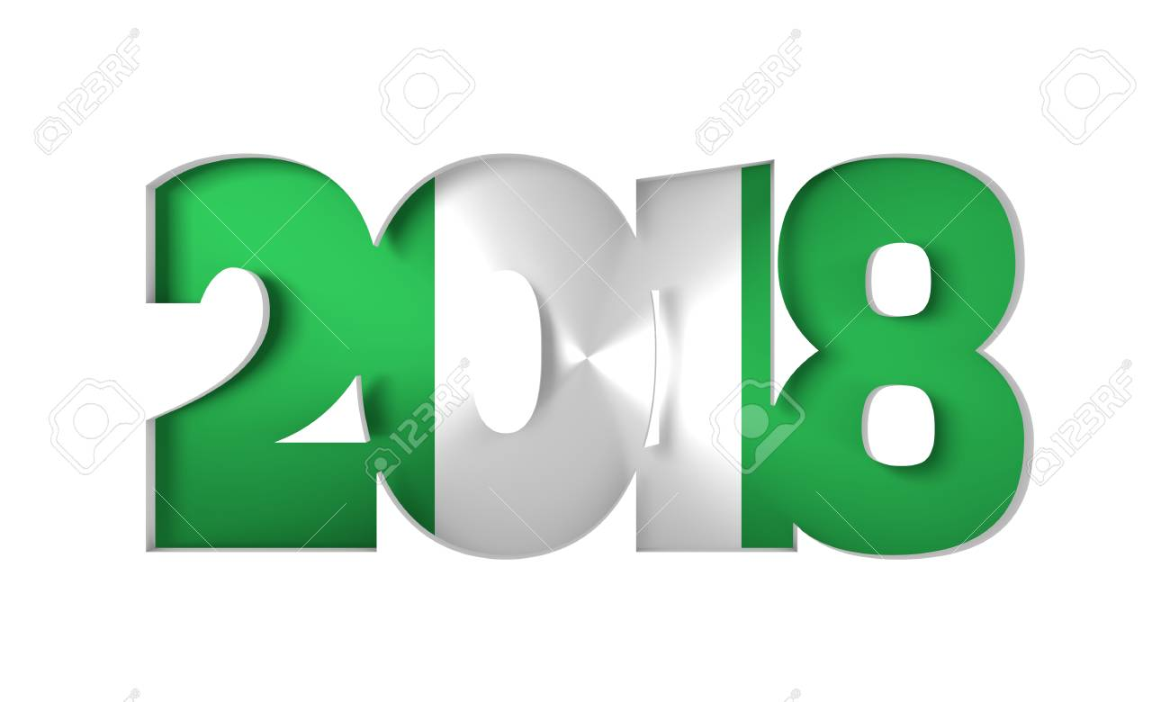 2018 happy new year background for seasonal flyers and greetings card or christmas themed invitations