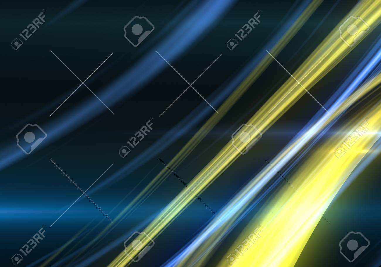 Abstract background lighting flare Stock Photo - 18490719