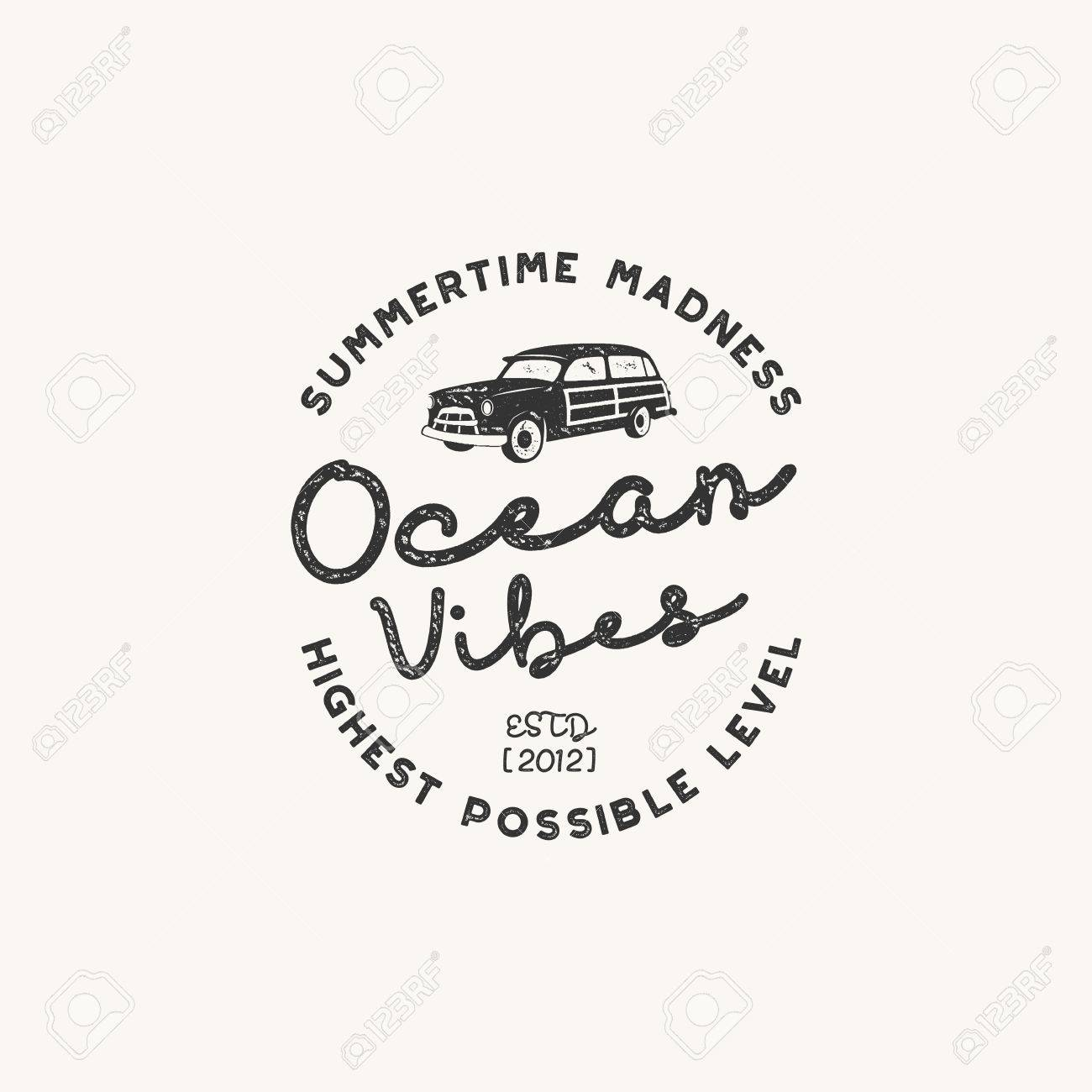 5551aa5b 79262078-vintage-hand-drawn-label-design-ocean-vibes-sign-with-old-retro- style-surf-car-hipster-tee-apparel-t.jpg