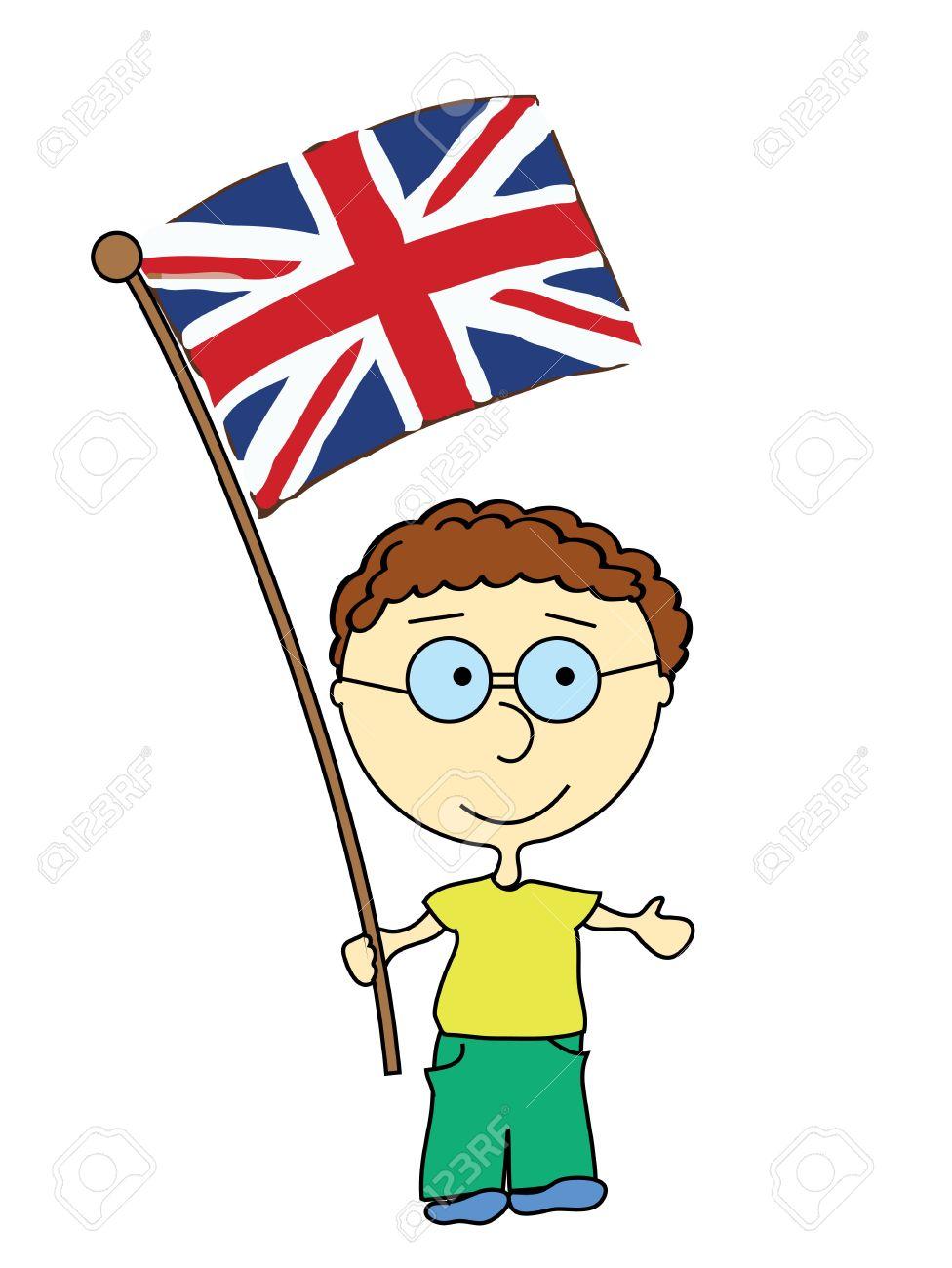 La Bandera De Inglaterra. Beautiful Inglesapng With La Bandera De ...