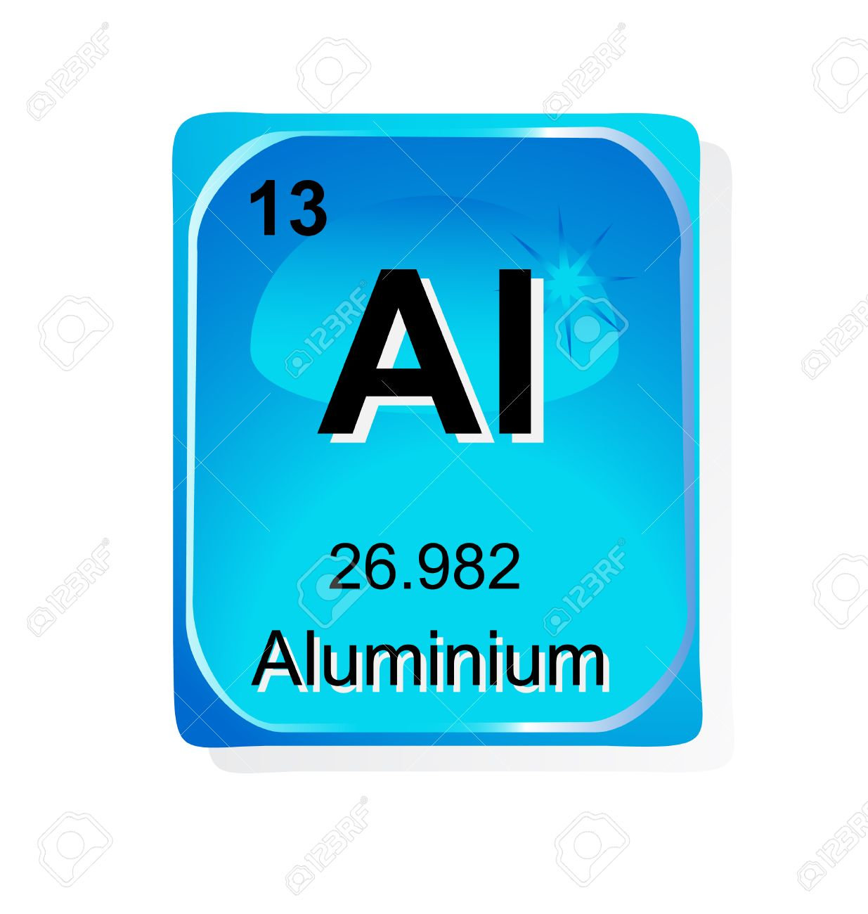 Hydrogen chemical element with atomic omnigraffle cisco stencils aluminium chemical element with atomic number symbol and weight 24509726 aluminium chemical element with atomic number gamestrikefo Choice Image