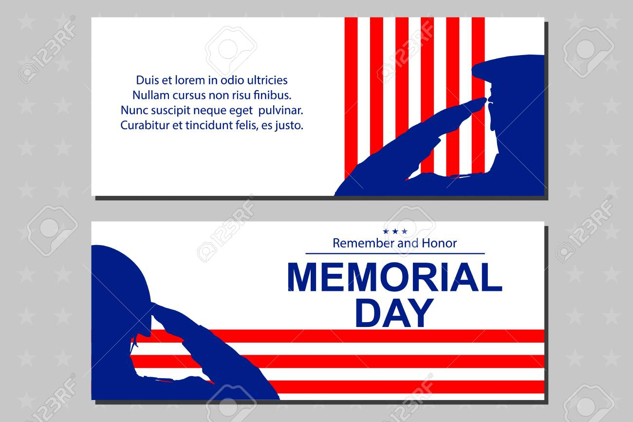 Memmorial Banners Cake Shop Banners