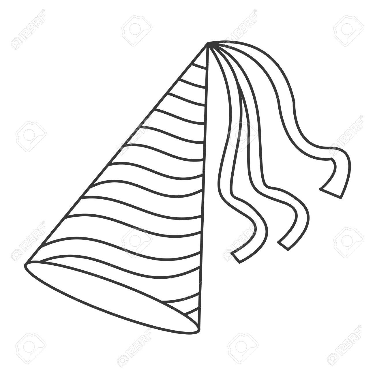 Party Hat Icon Png Clipart - Full Size Clipart (#1474851) - PinClipart