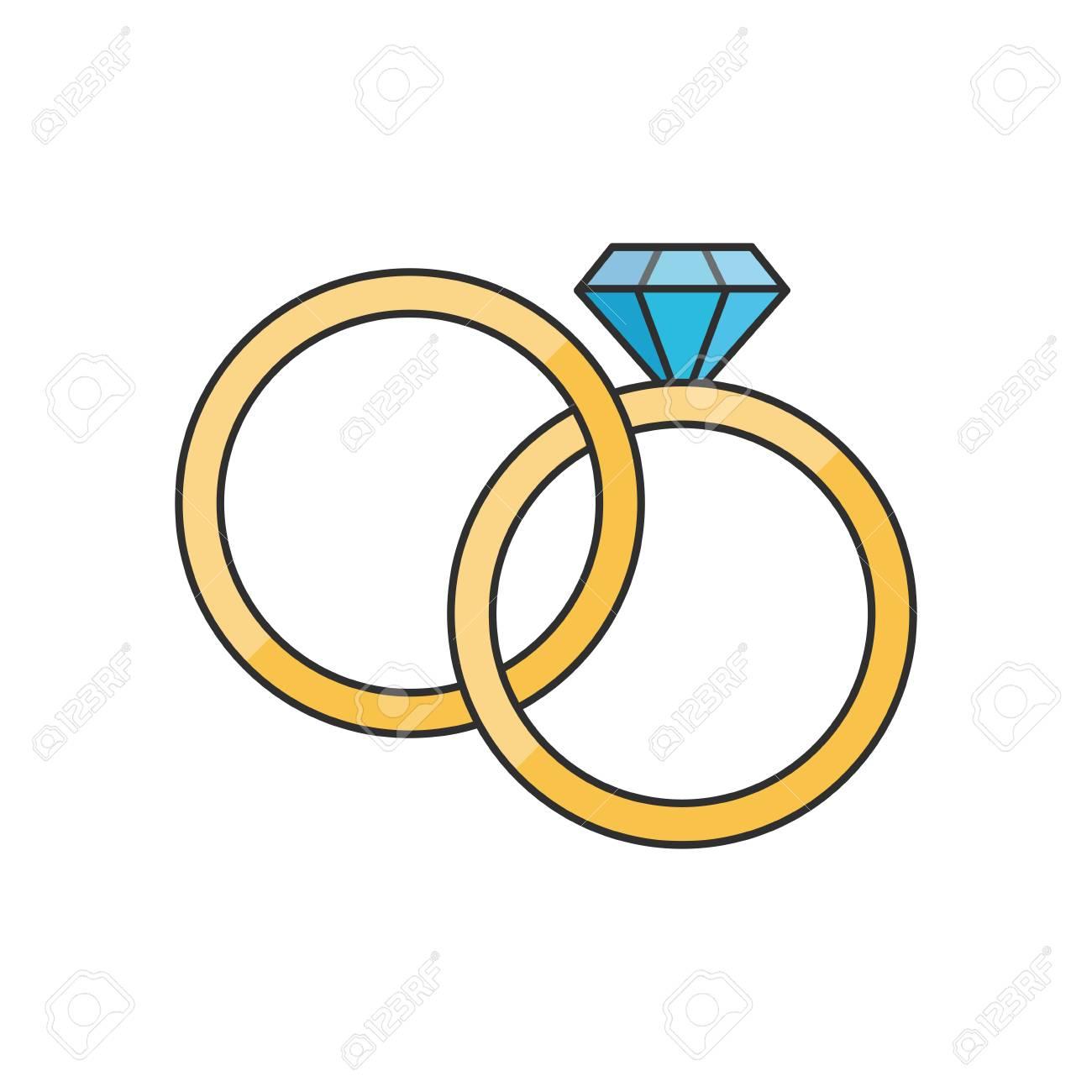 ثيمات زواج ذهبي