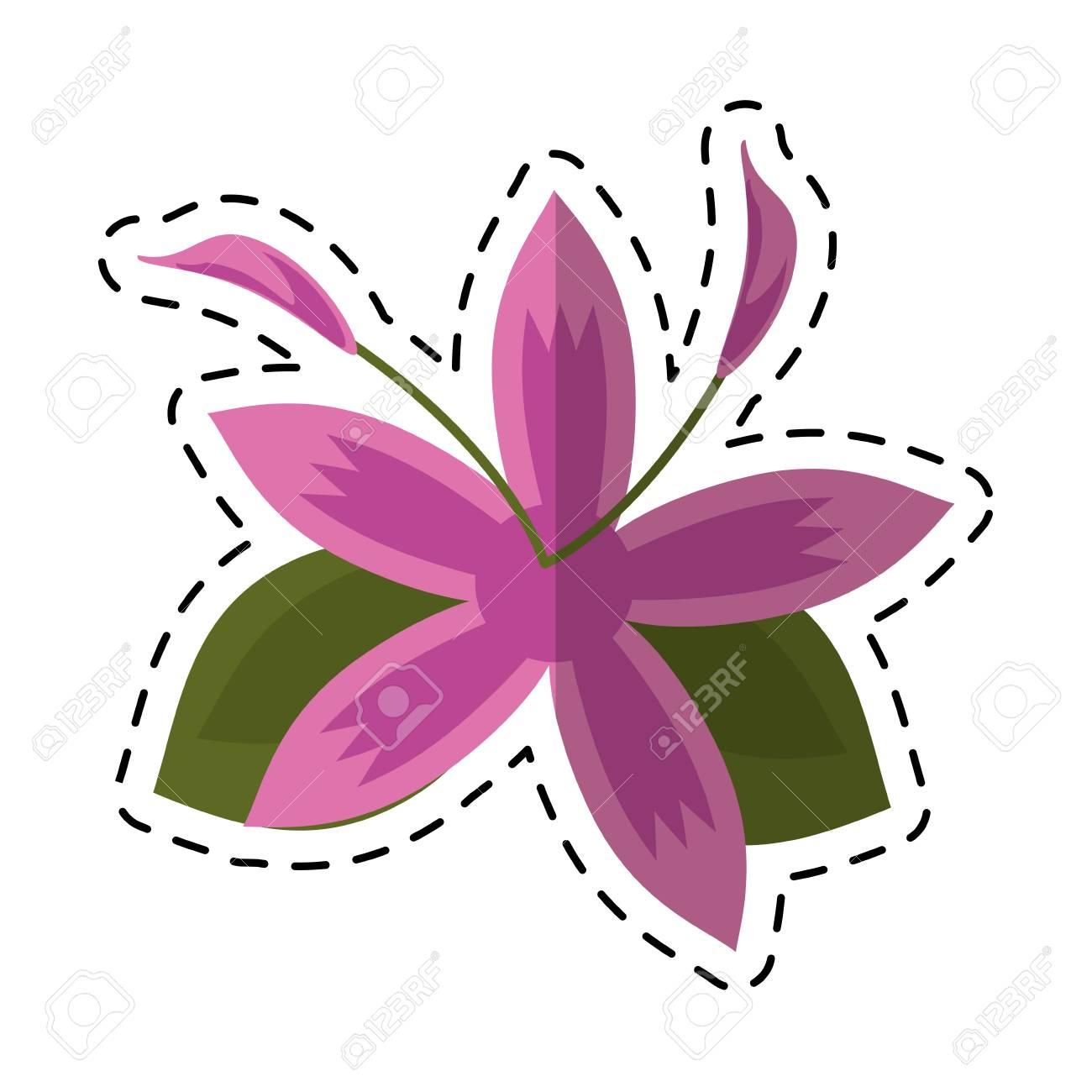 Cartoon flower daylily beautiful flora vector illustration eps cartoon flower daylily beautiful flora vector illustration eps 10 stock vector 72858320 izmirmasajfo