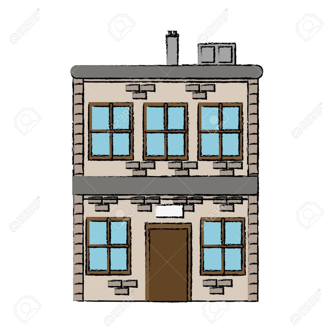 Planos de casas y dise os con fachadas CazaPlano