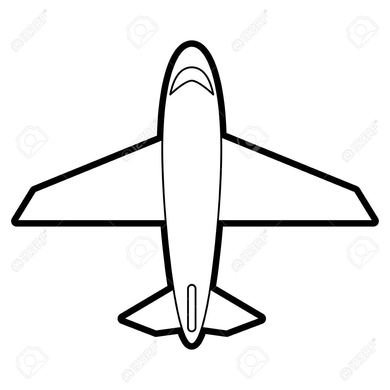 Ausgezeichnet Druckbare Flugzeug Vorlage Fotos - Entry Level Resume ...