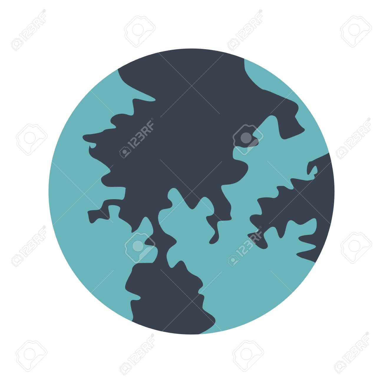 Globe world earth map geography icon vector illustration royalty globe world earth map geography icon vector illustration stock vector 82921332 gumiabroncs Image collections