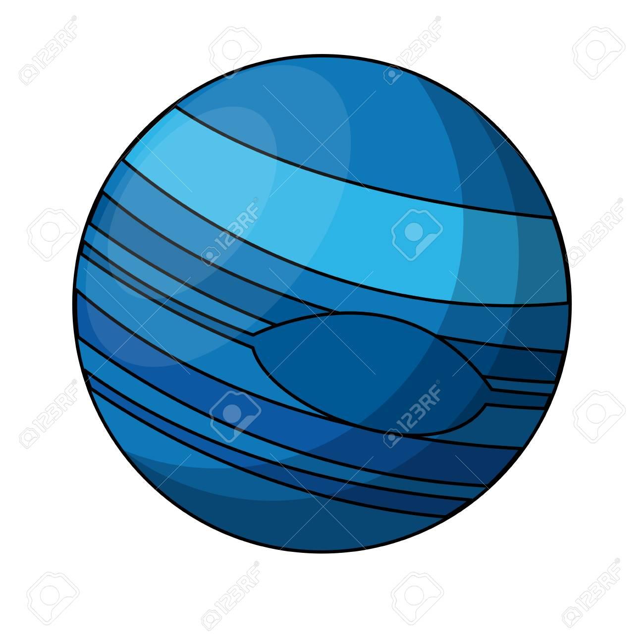uranus planet icon image vector illustration design royalty free rh 123rf com uranus planet clipart uranus clipart png