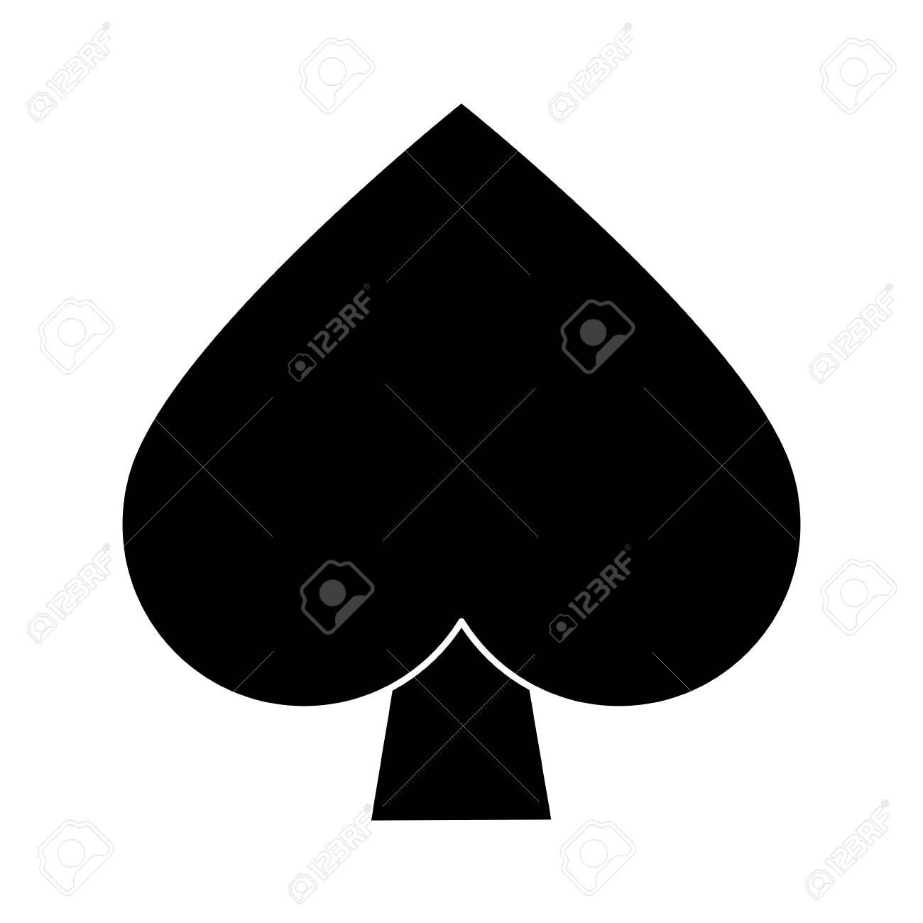 ace symbol isolated icon vector illustration graphic design royalty