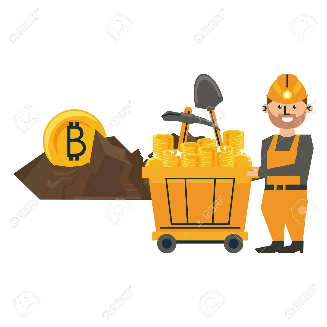 Belt wagon mining bitcoins more than 21 million bitcoins price