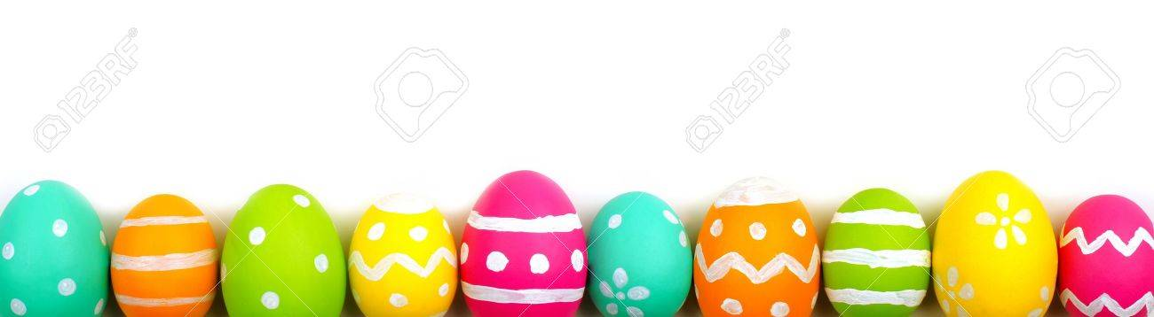Image result for easter egg border