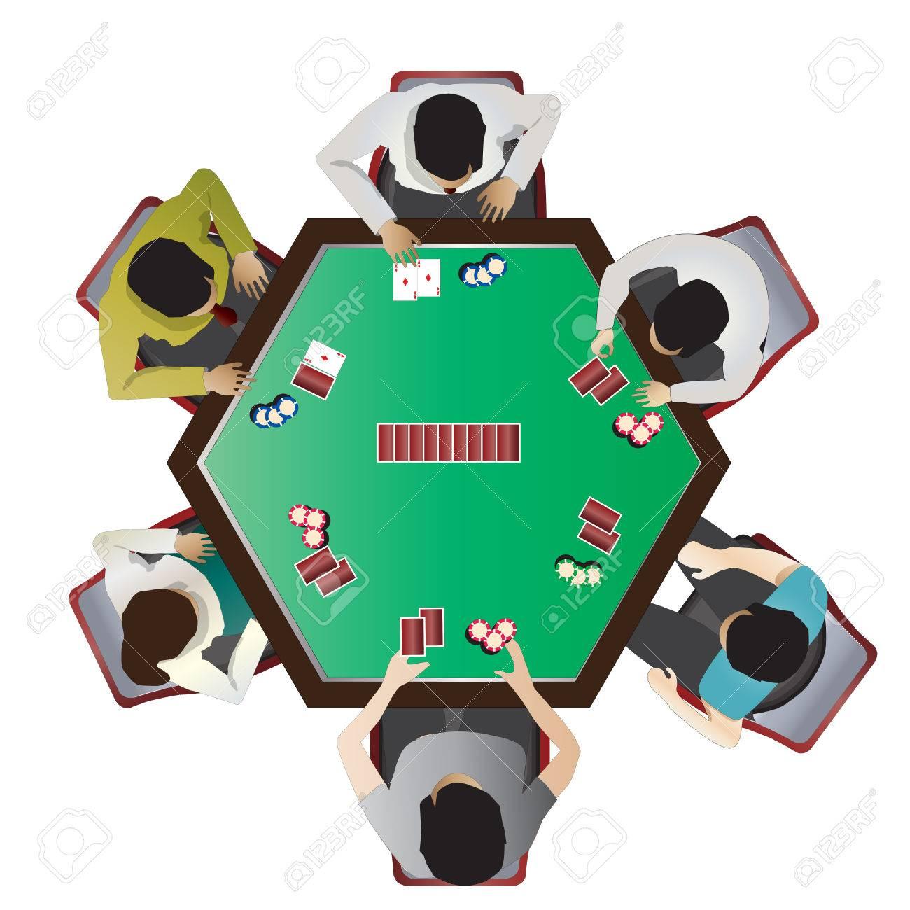 stol-dlya-kazino-v-vektore