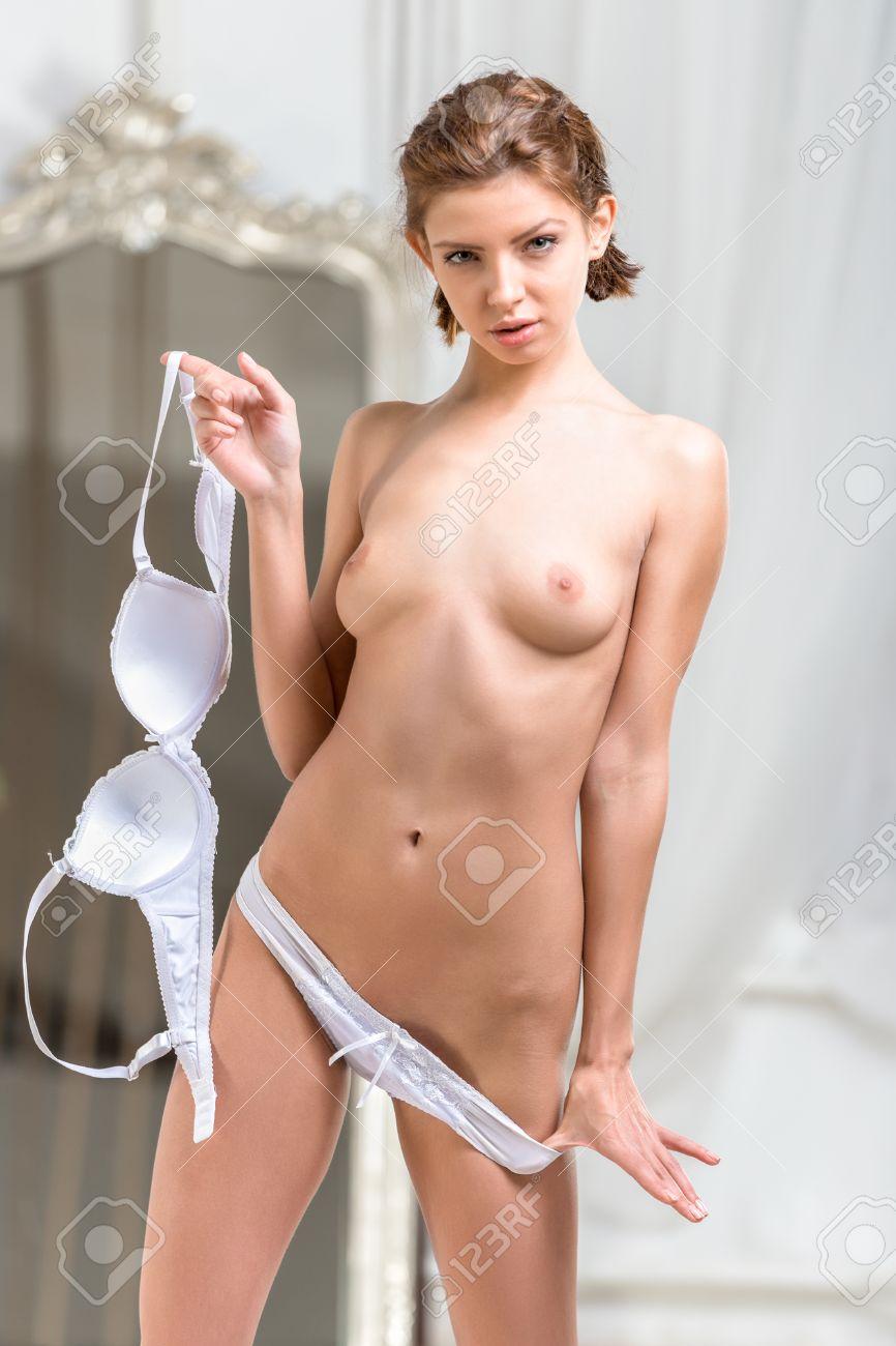 Mädchen nackt Bild