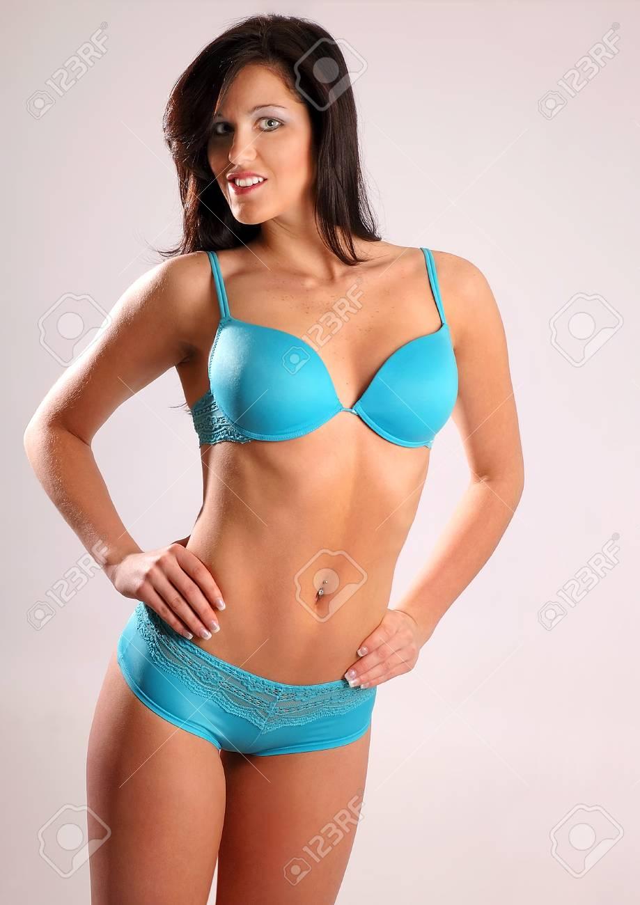 Sexy girls wearing sexy panties