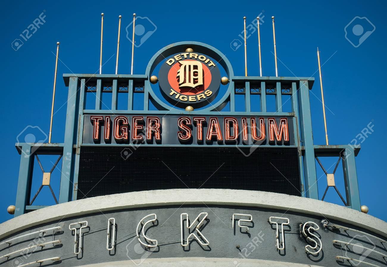 タイガー・スタジアム