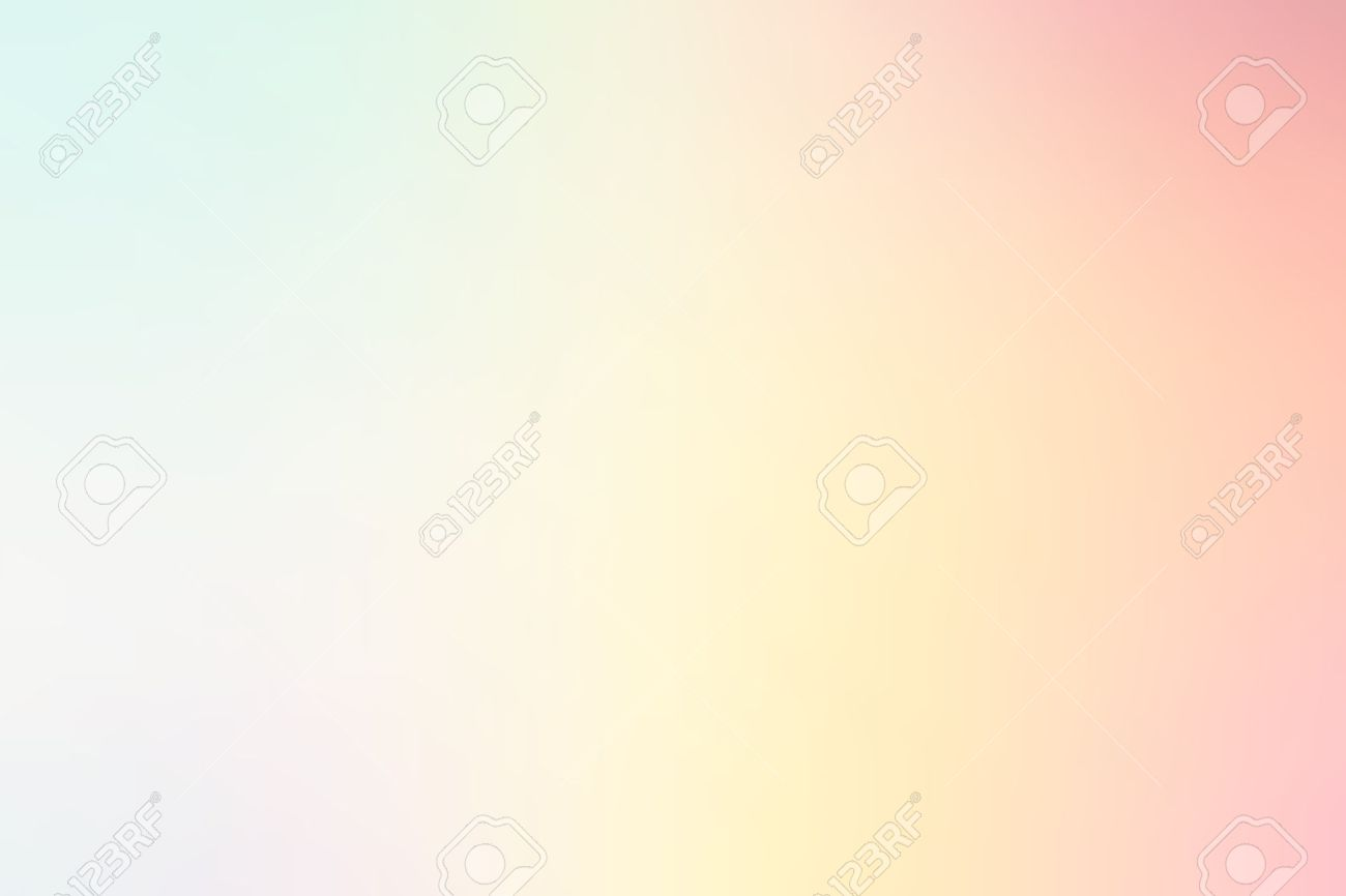 pastel multi color gradient vector background,simple form and blend
