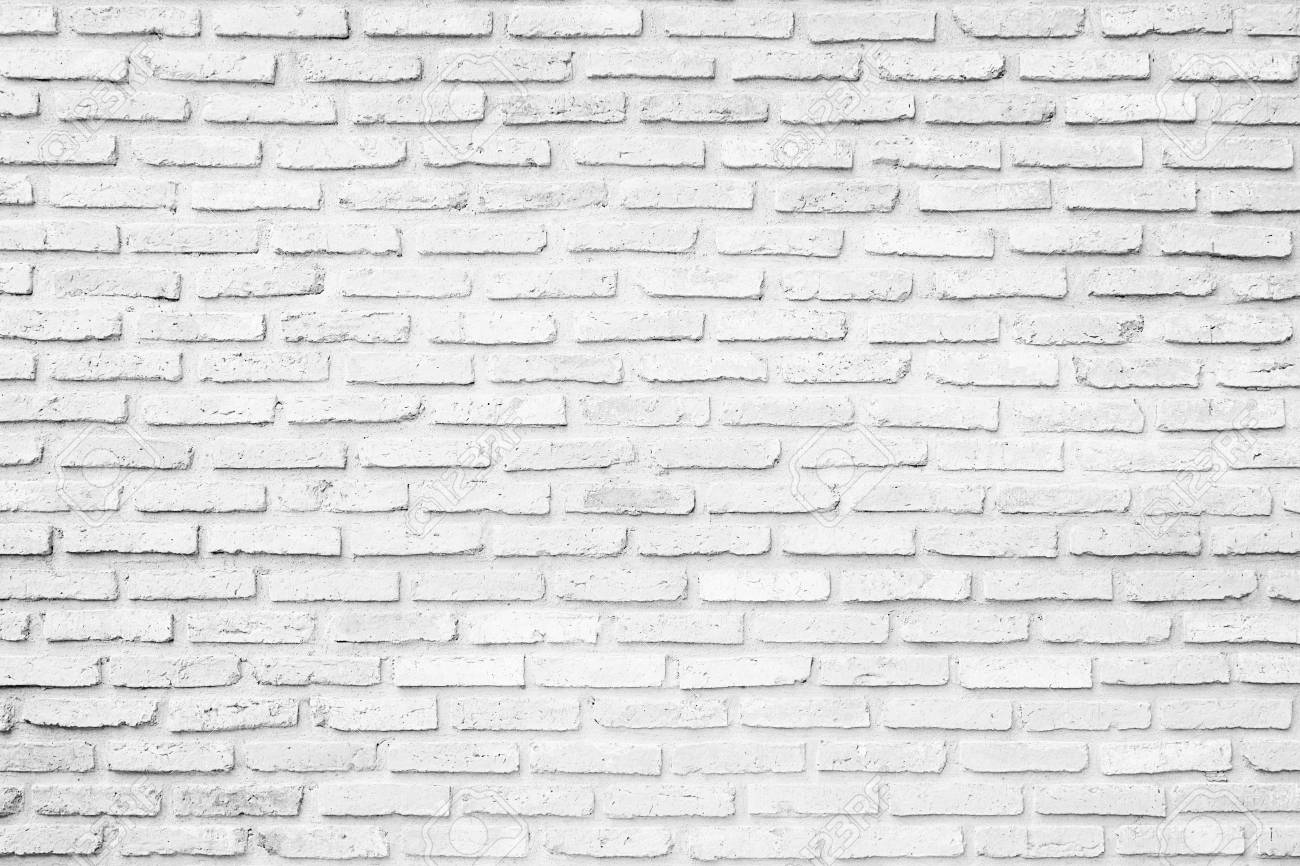 Old White Brick Wall Texture Design. Empty White Brick Background.. Stock  Photo, Picture And Royalty Free Image. Image 83804752.