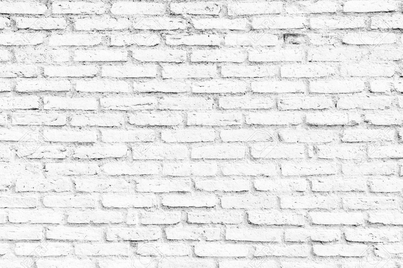 Old White Brick Wall Texture Design. Empty White Brick Background.. Stock  Photo, Picture And Royalty Free Image. Image 83814232.