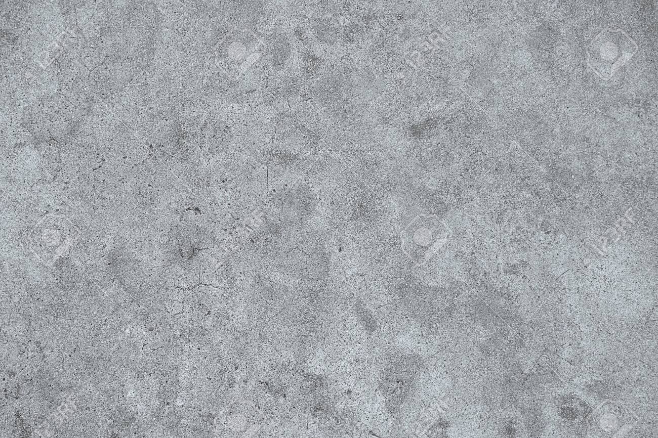 Gray concrete floor pattern with crack texture background - 153332817