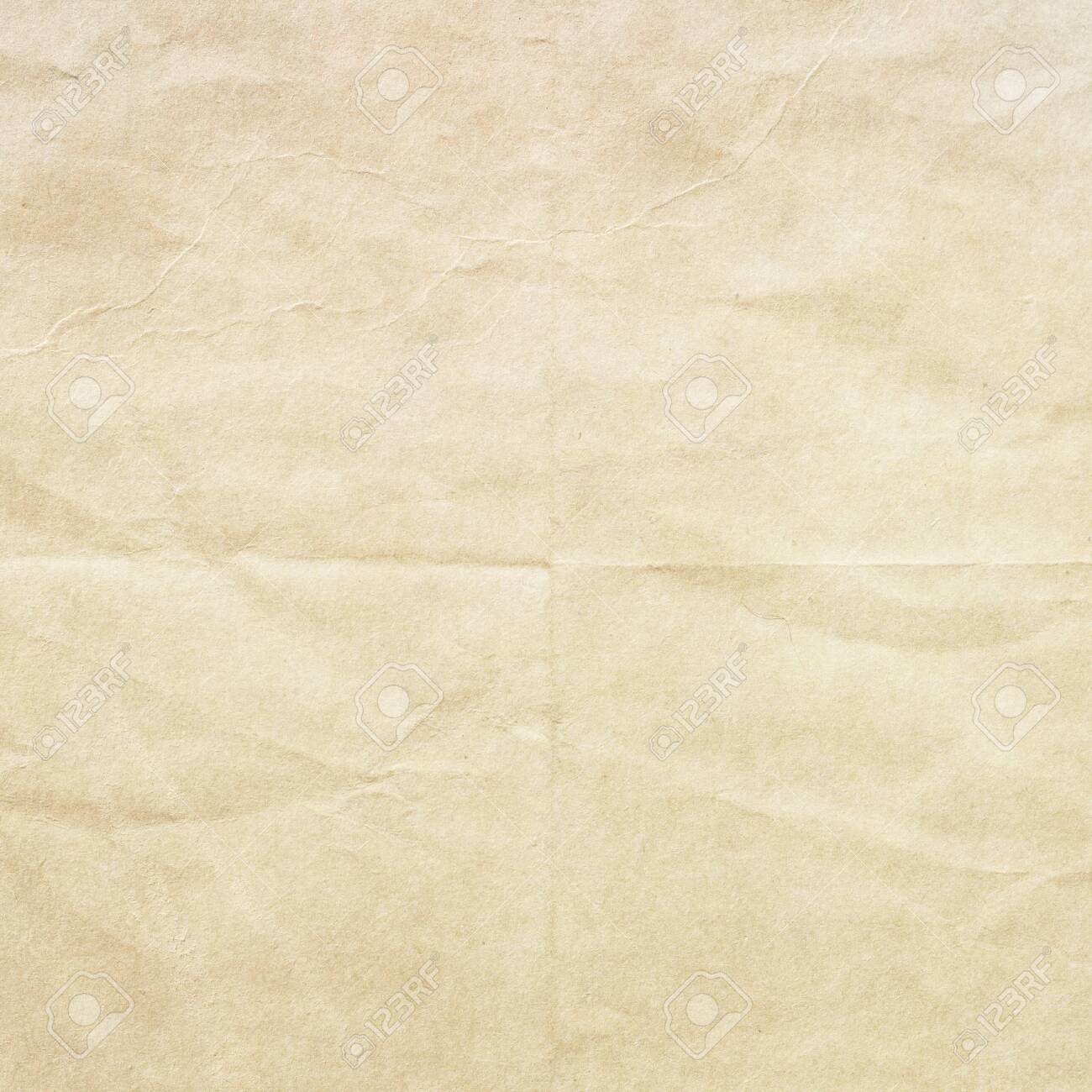 Old blank paper texture or background - 151009992