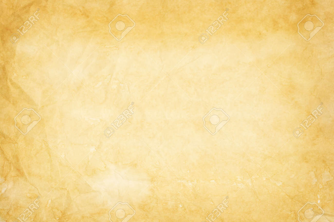 Old blank paper texture - 155715255