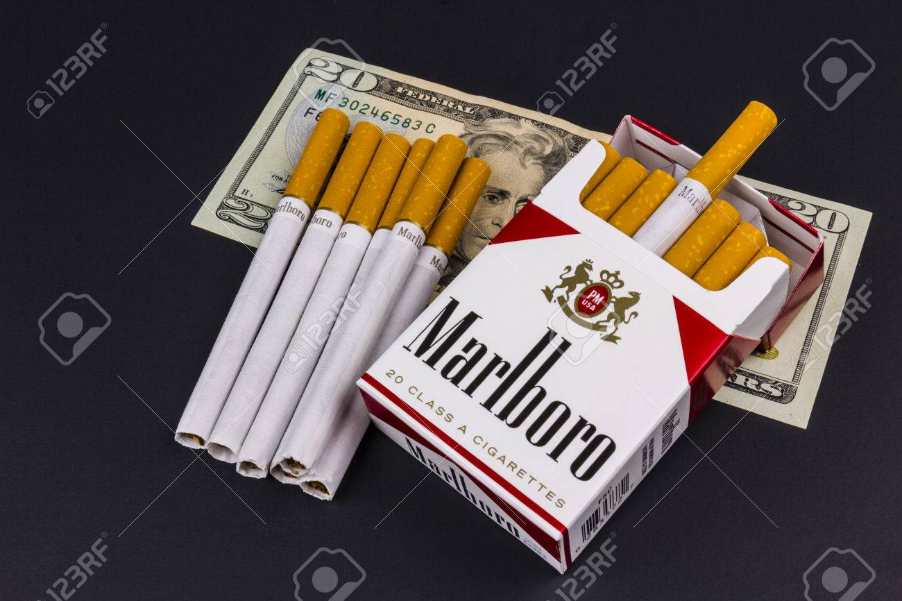 How much are fortuna cigarettes in Spain