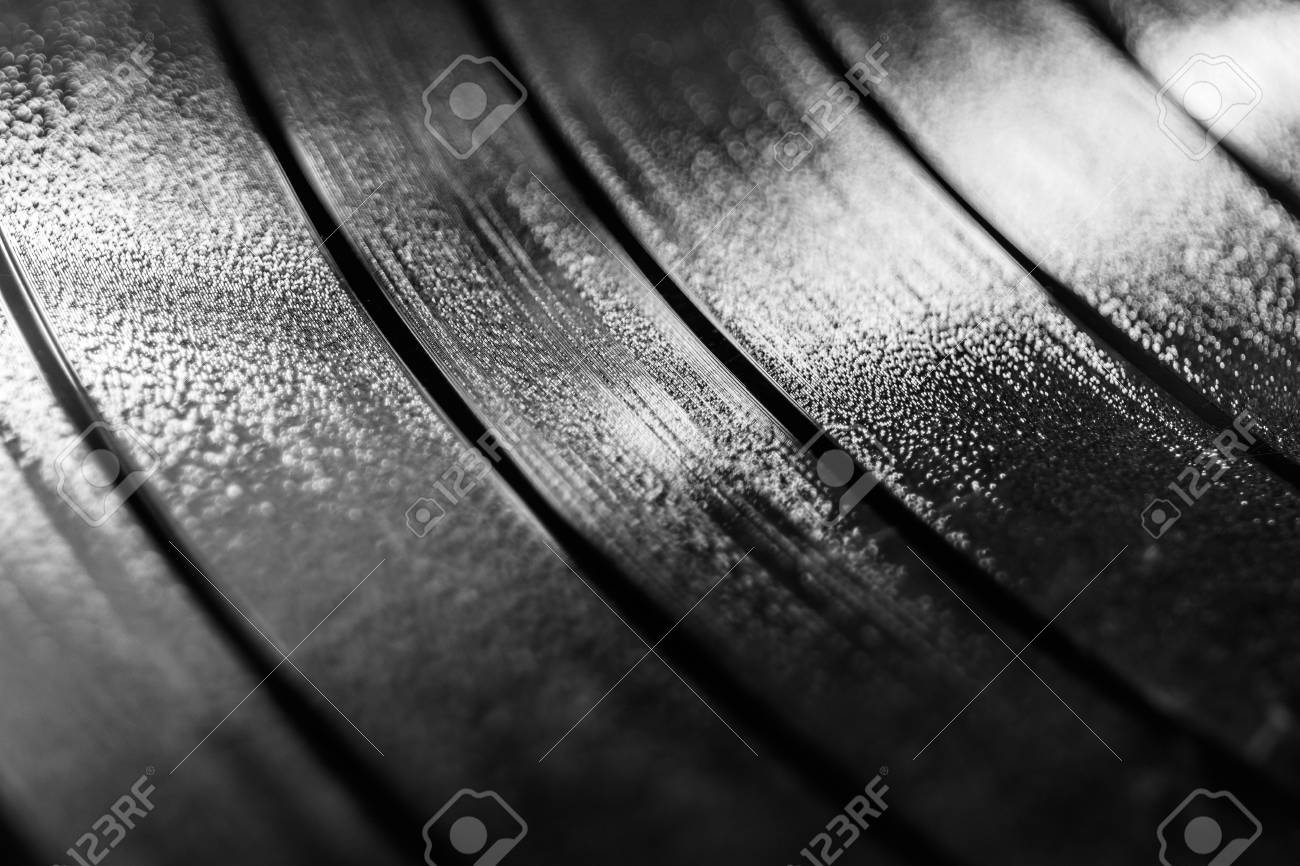 How a Vinyl Record is Made