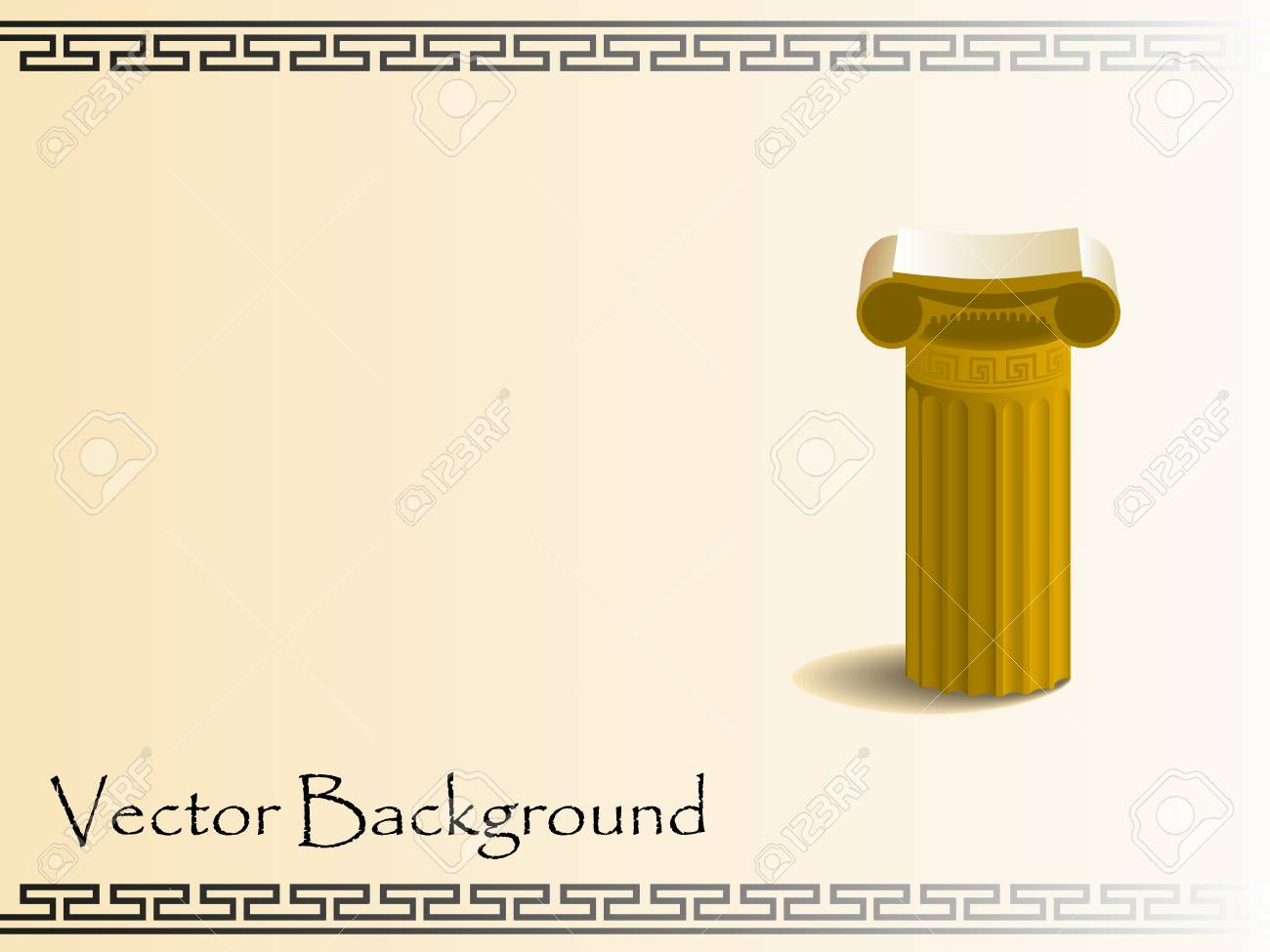 abstract background Stock Vector - 8299349