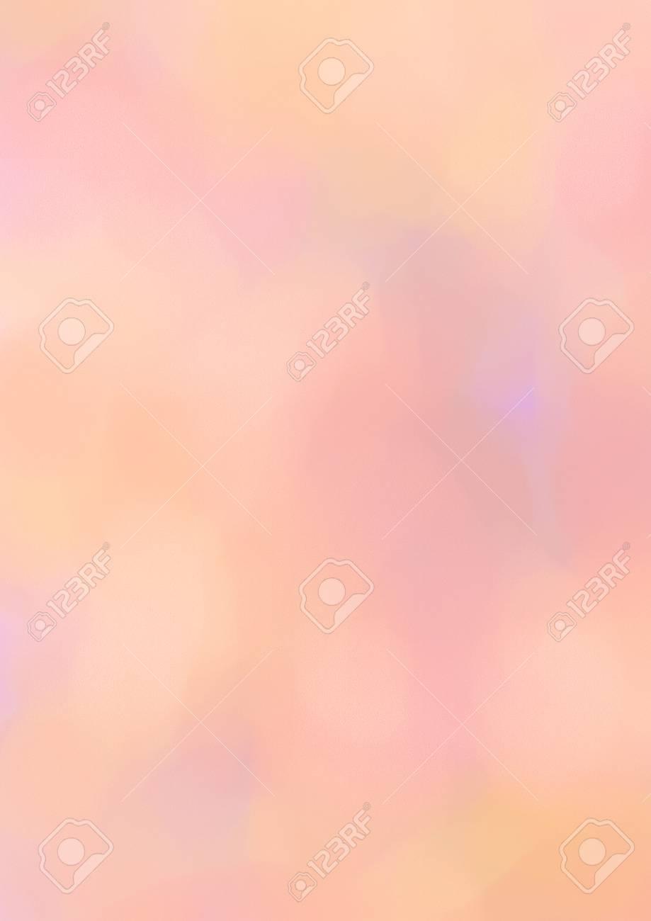 Immagini Stock Priorità Bassa Pastello Dellacquerello Nei Colori