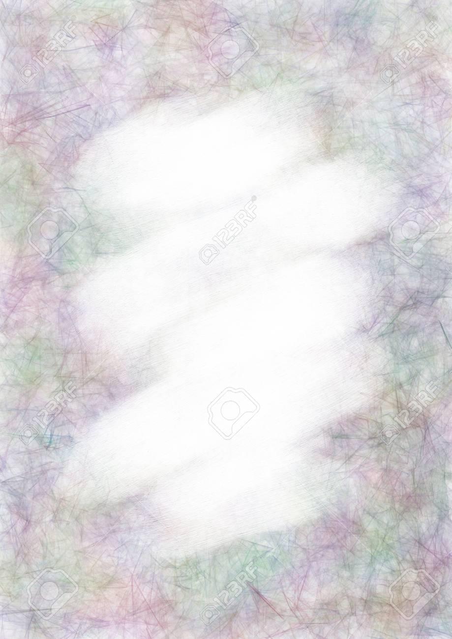 Pastel drawn textured backgroundumpled paper in blue colorsblank pastel drawn textured backgroundumpled paper in blue colorsblank for letter or greeting m4hsunfo